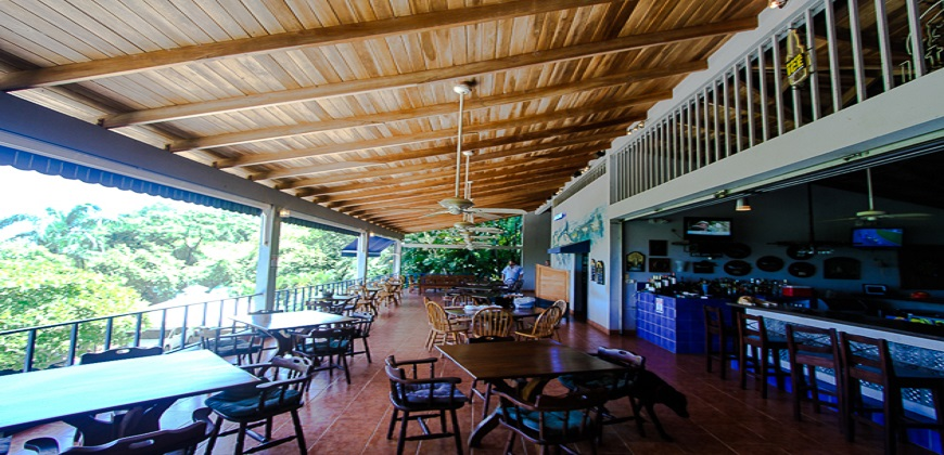 Since It S 2000 Opening Marlin Bills Has Been Serving Up Hearty Cuisine To Countless Numbers Of Surfers Travelers Tourists And Visitors Nosara