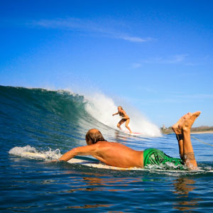 Iconic Nosara Surf Shop For Sale The Nosara Real Estate Report