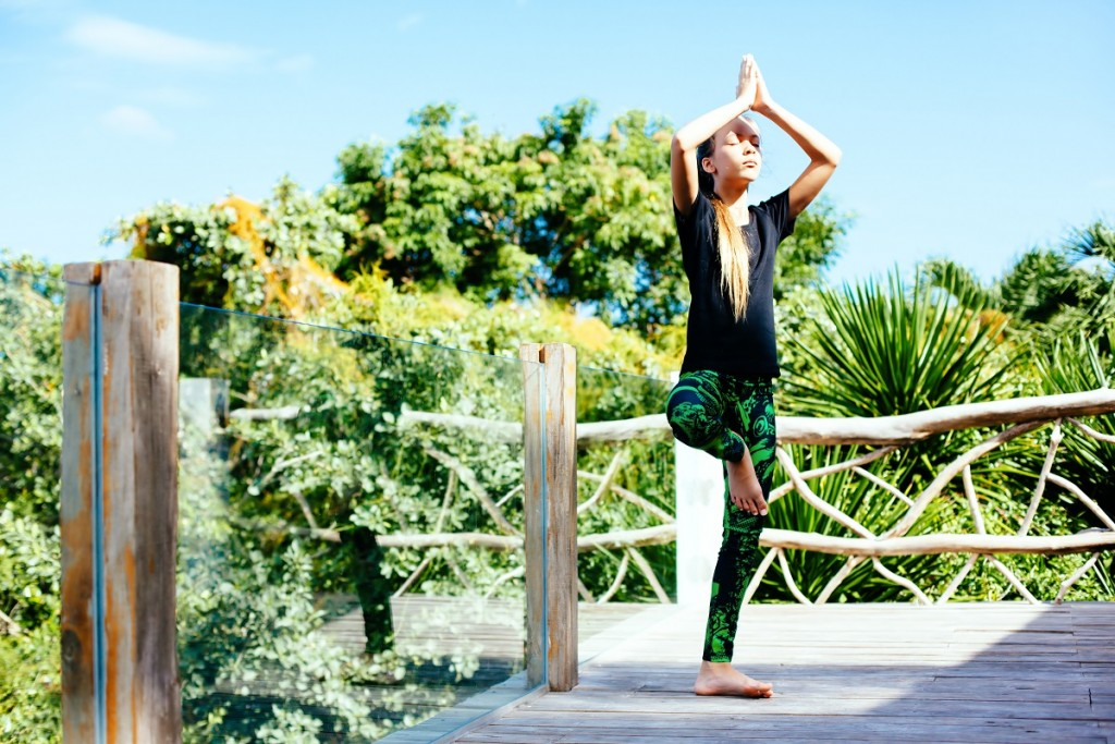 Top 5 Nosara Yoga Studios